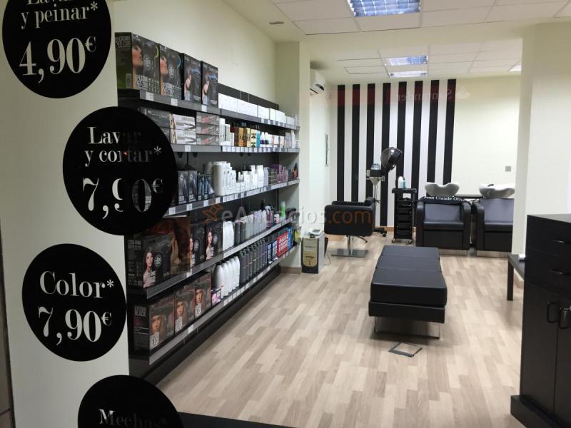 vendo franquicia de peluqueria low cost 1218075