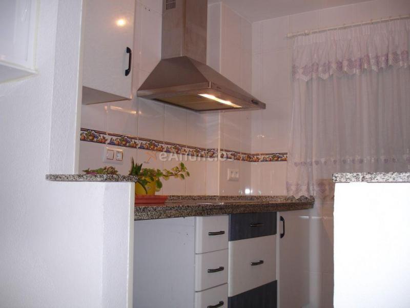 Coqueto piso en la laguna 1496832 for Piso estudiantes la laguna