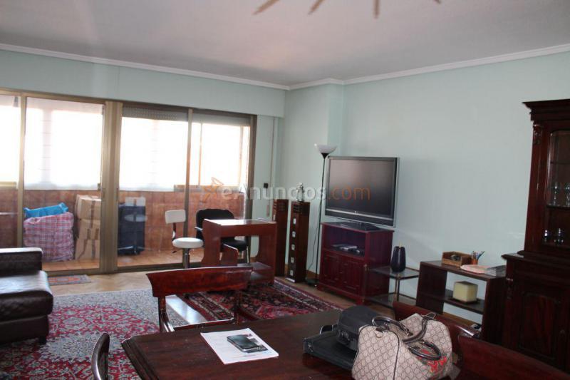piso en alquiler en pinar de chamart n 1508031