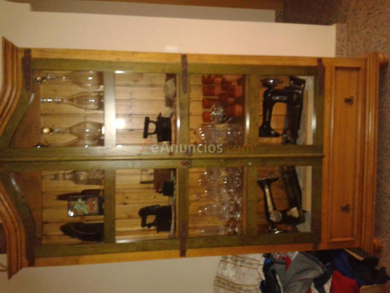 Vendo muebles provenzal 1540925 - Mueble provenzal granada ...