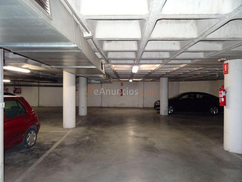 Venta de plaza de garaje en zona centro de 1541782 - Venta de plazas de garaje ...