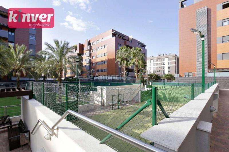 Plaza de garaje en urb parque lagos 1546534 for Plaza garaje valencia