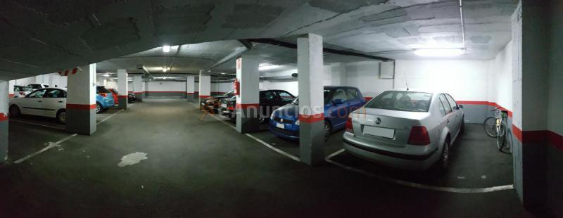 Plaza de garaje 1566814 for Anuncio alquiler plaza garaje
