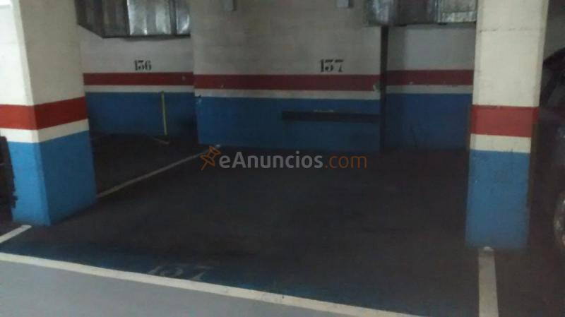 Se vende plaza de parking 4x3 70 carrer de 1581293 for Se vende plaza de parking