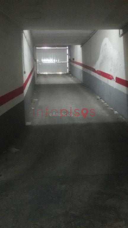 Se vende plaza de garaje zona puente de 1589430 for Se vende plaza de parking