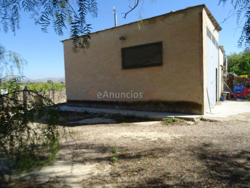 Venta de casa de campo en aspe alicante 1593060 - Casas de campo en alicante ...
