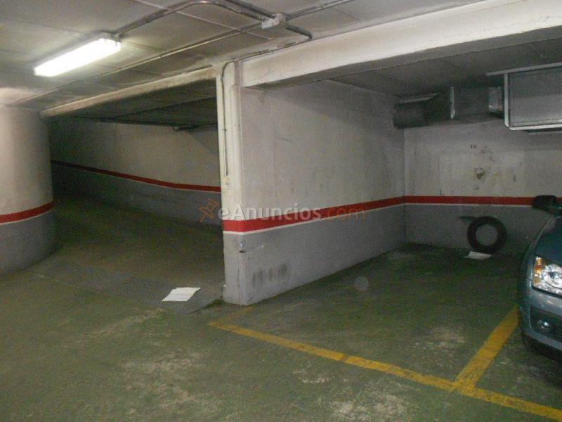 Oportunidad plaza de garaje junto a la 1598643 for Plazas de garaje valladolid