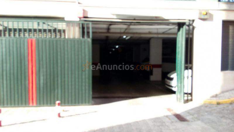 Se vende o alquila plaza de garaje por la 1647465 for Se vende garaje