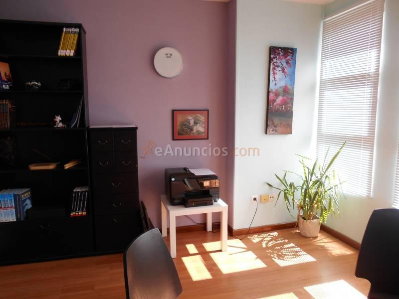 Oficina en alquiler 1656756 for Alquiler oficina almeria